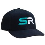 Summons Racing Hat on white background