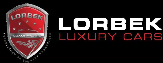 Lorbek Luxury Cars Logo